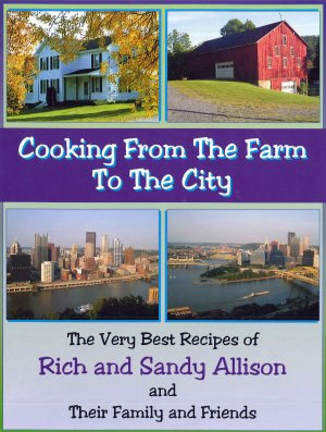 Cooking From The Farm To The City