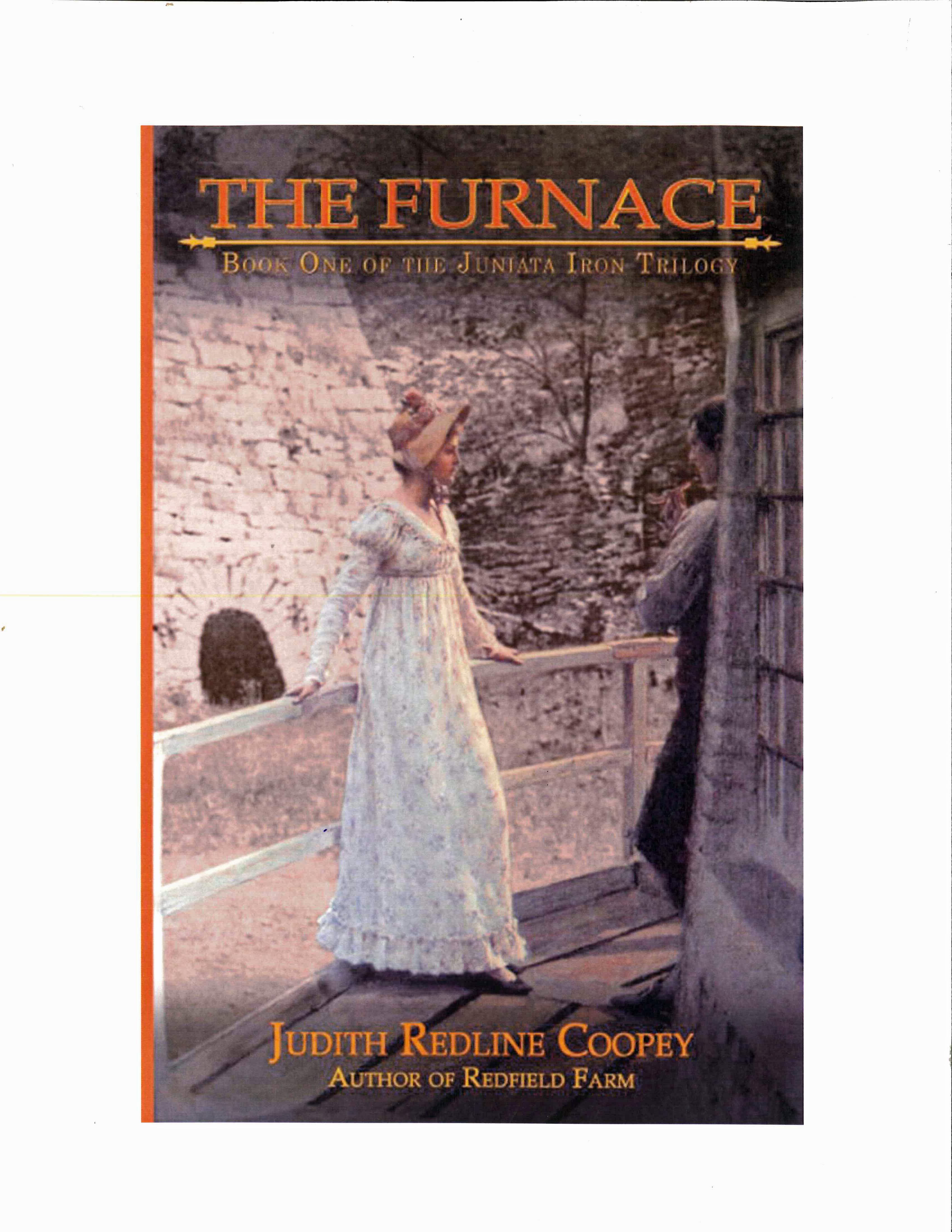 The Furnace by Judith Redline Coopey