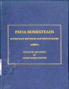 Pavia Homesteads by George Shaffer