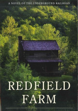 Redfield Farm Book by Judith Redline Coopey