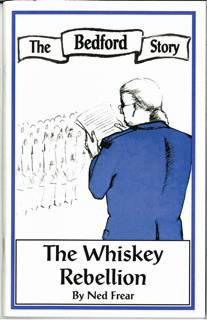 The Whiskey Rebellion by Ned Frear